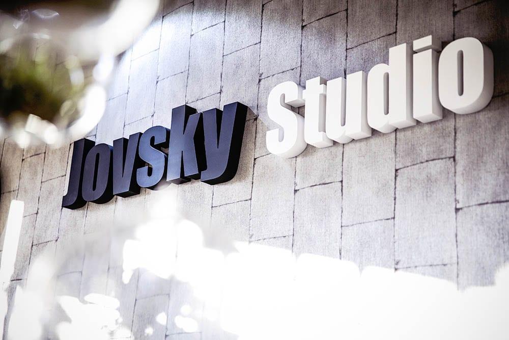Jovsky Studio Bucuresti Salonul Vedetelor Din Romania