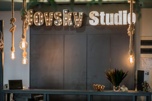 JOVSKY STUDIO - HERASTRAU